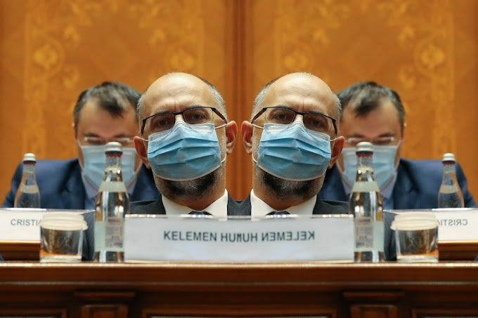 Kelemen Hunor szerint Ceausescu retorikáját vette át Ludovic Orban