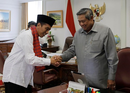 Pengamat Sebut Jokowi Harus Terimakasih pada SBY, Jerih Payah SBY Tidak Diakui PDIP