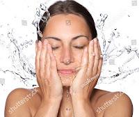 homemade face wash