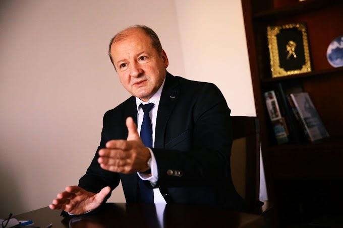 Simicskó István: Kiárusítják Újbudát
