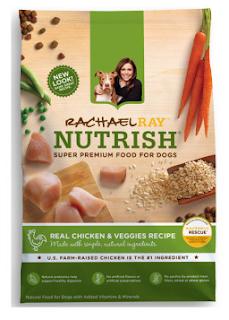 Free Rachael Ray Dry Dog Food at Dollar General