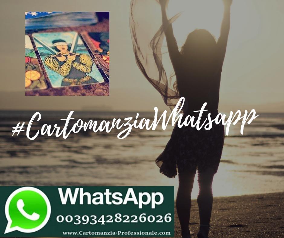 Cartomanzia Whatsapp