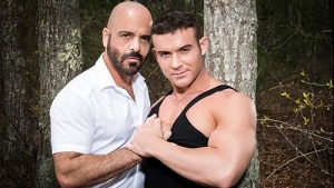 Adam Russo & Killian James – Cheating Therapist