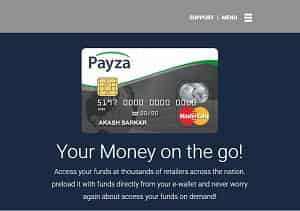 apply payza mastercard or alertpay prepaid from bangladesh - Apply For Prepaid Card