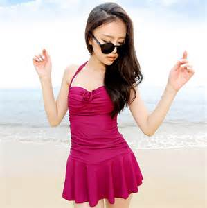 buy online One Piece Swimsuits for Juniors