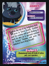 My Little Pony Grubber MLP the Movie Trading Card
