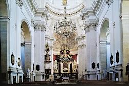 Kościół św. św. Piotra i Pawła - Kraków