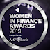 Elle Ross of Equitem has been shortlisted for the Women in Finance Awards 2019!