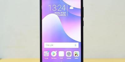 Harga dan Spesifikasi Huawei Nova 2 Lite Lengkap