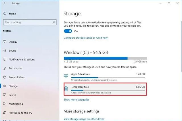 أعد تنزيل ملفات التثبيت Redownload installation files