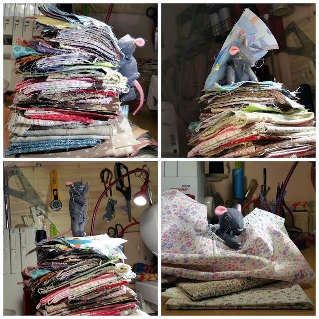 liberty, tissu chinois, chinese fabric, simone
