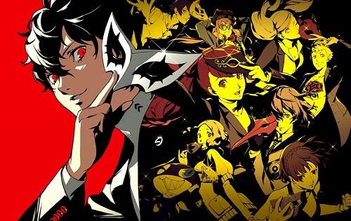 Persona 5: Royal Pre-Order Editions