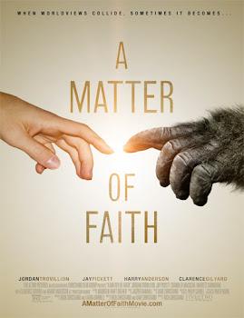 Es cuestión de fe