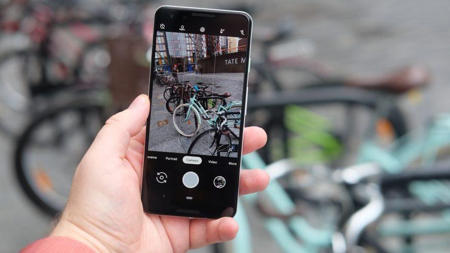 Cara Memasang Google Camera di ASUS Zenfone Maxpro M1