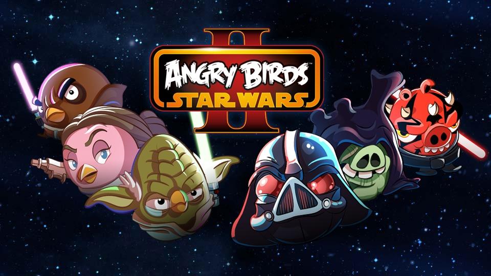 Angry IiLegado Confirmado Birds Star Wars Skywalker nwOPk08