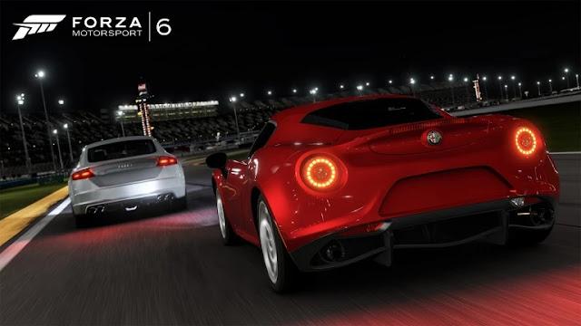 رسميا لعبة Forza Motorsport 6 تغادر جهاز Xbox One بصفة نهائية و تحديد تاريخ سحبها..!
