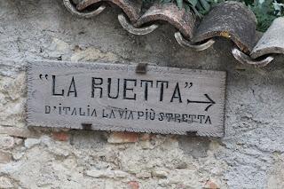 La Ruetta