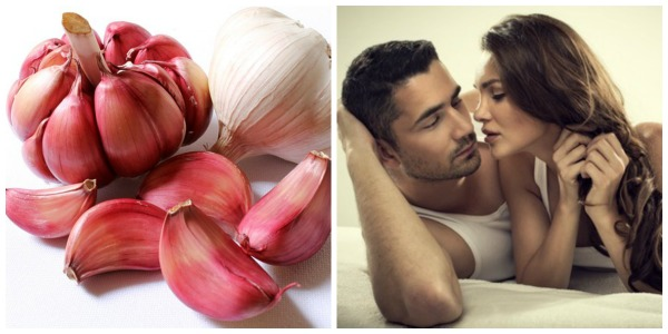 "Consuming garlic makes men ""smell more attractive to ladies"""
