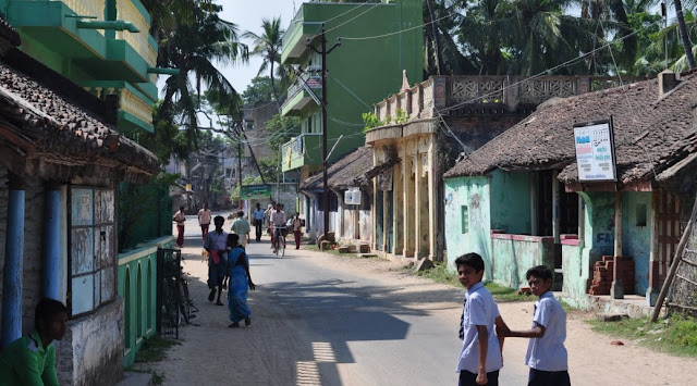 What About the Thousands of Small and Medium Towns in India?