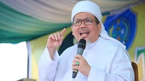 Jokowi Jengkel Kedelai Masih Impor, Tengku Zulkarnain: Lha, Presidennya Siapa...?