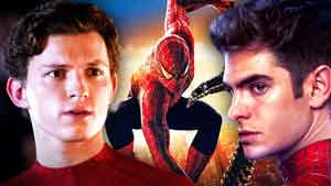 Spider-Man 3 Why Andrew Garfield's Inclusion