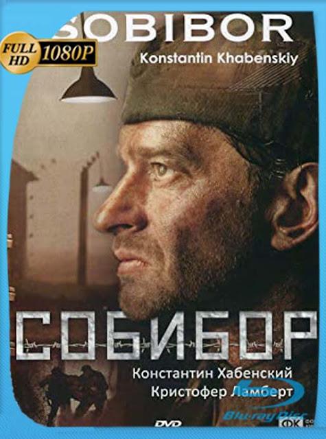 Sobibor – La Revolta que Cambió los Rumbos de la Humanidad (2018) HD [1080p] Latino [GoogleDrive] SilvestreHD