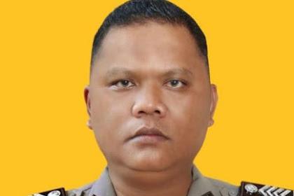 Ini Sosok Bripka Rahmat Effendy yang Tewas Ditembak Sesama Polisi