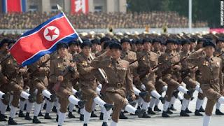 Korean People's Army