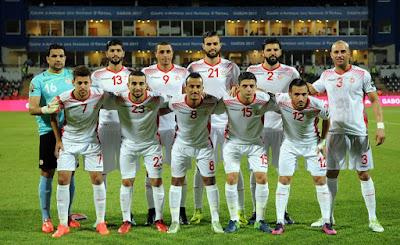 موعد مباراة تونس ومالي ضمن مباريات كأس أمم أفريقيا 2019