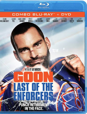 Goon Last of the Enforcers 2017 Eng BRRip 480p 150mb ESub HEVC x265
