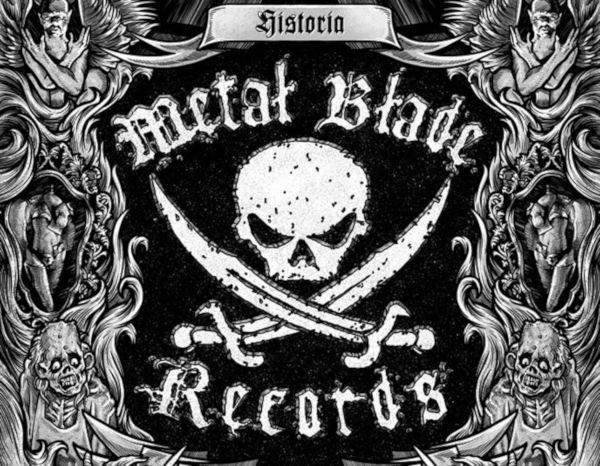 Dla dobra metalu. Historia Metal Blade Records