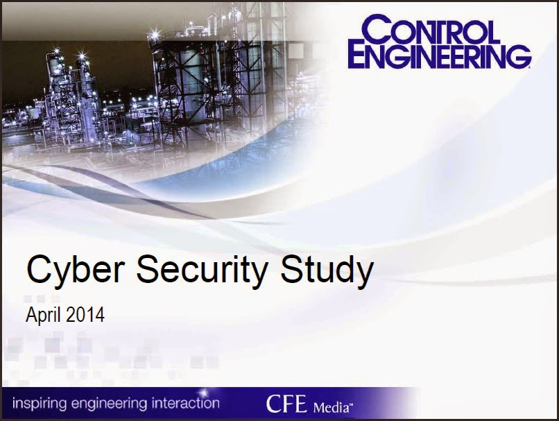 Infrastructure Security Blog: 2014