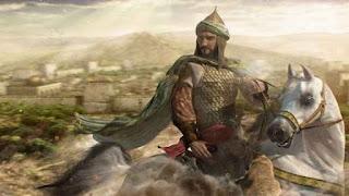 Shalahuddin Al-Ayyubi Perangi Madzhab Syiah