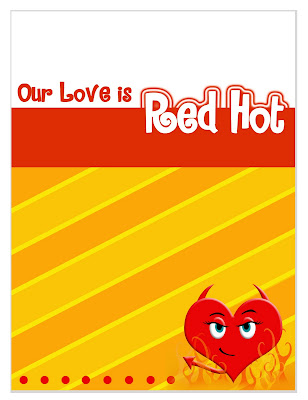 red hot love   darling doodles