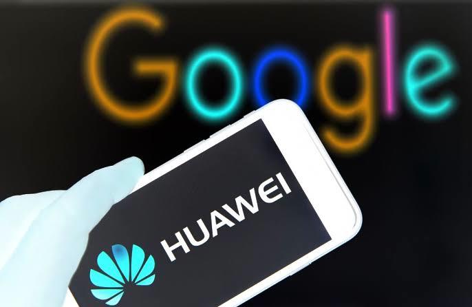 huawei is dead?