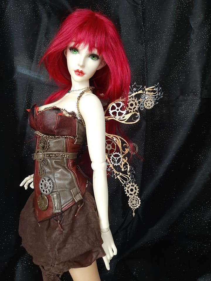 Dolls d'Artistes & others: Elfe noire p36 / Winx Club - Page 37 72853001_10220798000879531_2504677742792933376_n