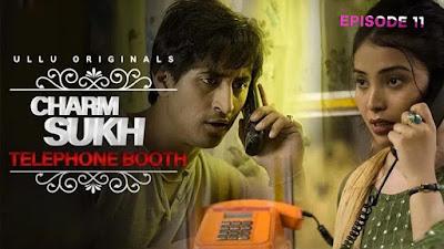 Charmsukh-Telephone Booth