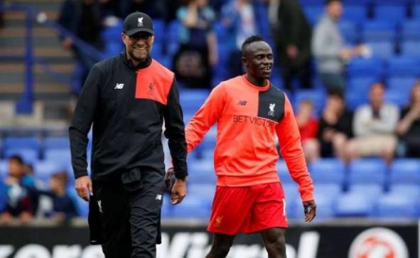 Berita Liga Inggris: Sadio Mane siap tempur kontra Leicester