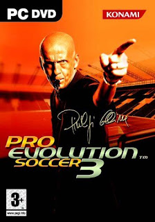 Pro Evolution Soccer 3 PC GAME