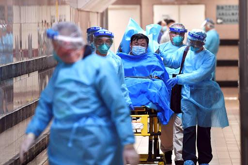 Pengadilan China Akan Melegalkan Pembunuhan 20 Ribu Pasien Agar Corona Tak Menular