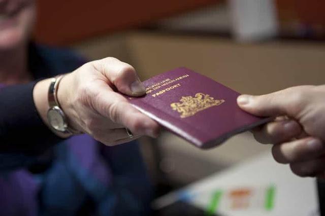 مجلس النواب الهولندي شرط اللغة للحصول على الجنسية الهولندية غير ممكن