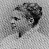 Rebecca Haswell Cummings (formerly Clarke) (1859-1947)