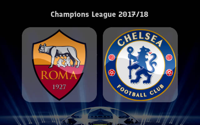 Roma vs Chelsea Full Match & Highlights 31 October 2017
