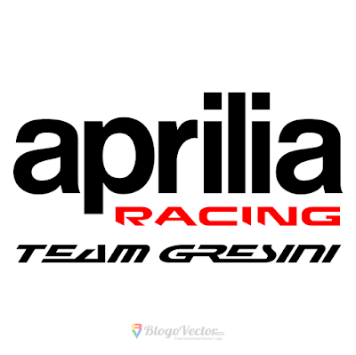 Aprilia Racing Team Gresini Logo Vector