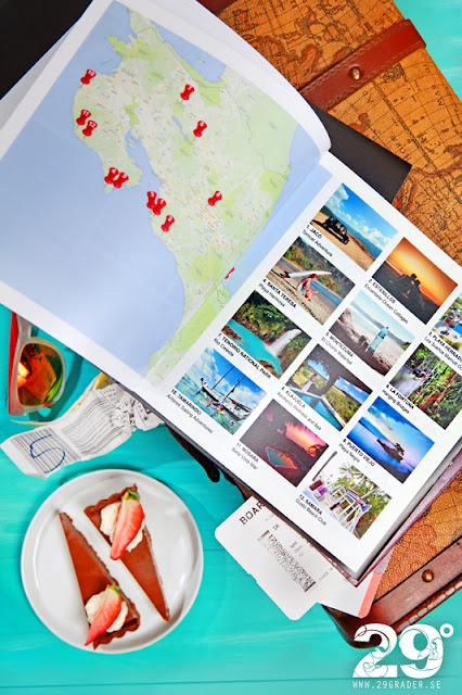 Fotobok - en för varje resa