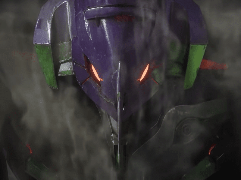 Watch: OPPO Evangelion CGI commercial is the EVA movie we deserve