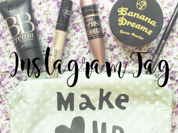 Instagram tag | Tag