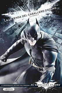 Batman. La leyenda del Caballero Oscuro.
