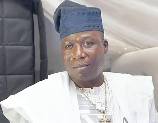 BREAKING: Sunday Igboho Regains Freedom, Flees From Benin