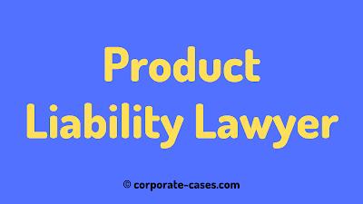 product liability attorney orange county ca